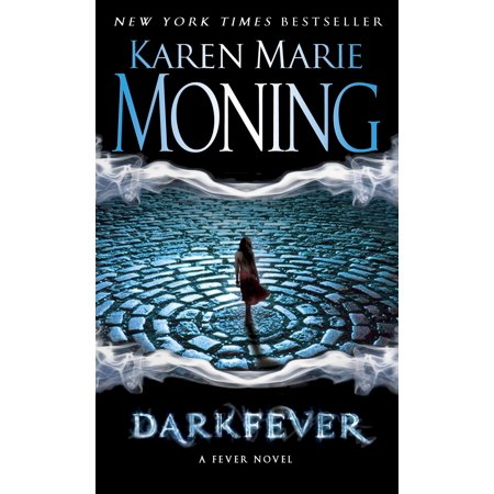 Darkfever : Fever Series Book 1