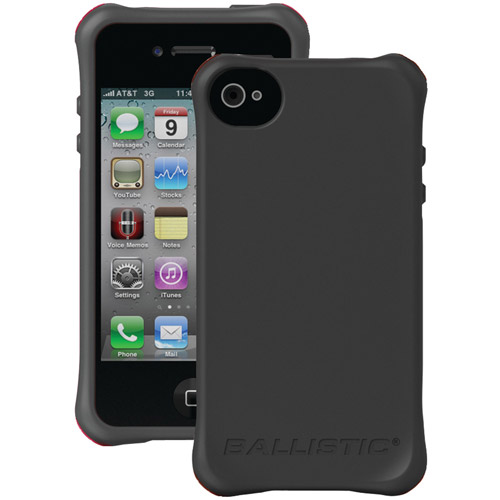 Ballistic iPhone 4/4S Life Style Smooth Series Case