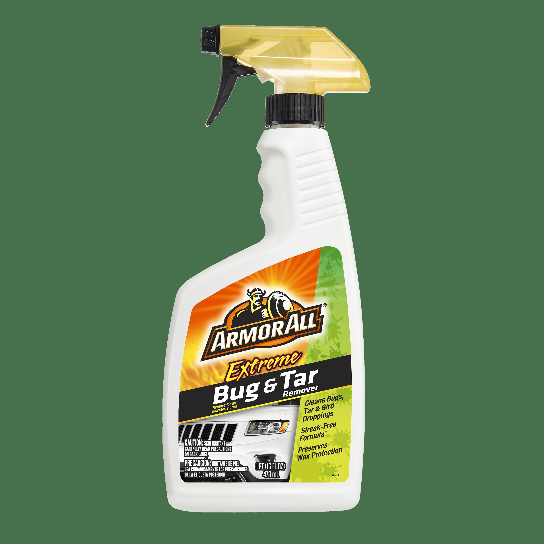 Armor All Extreme Bug & Tar Remover, 16 fluid ounces