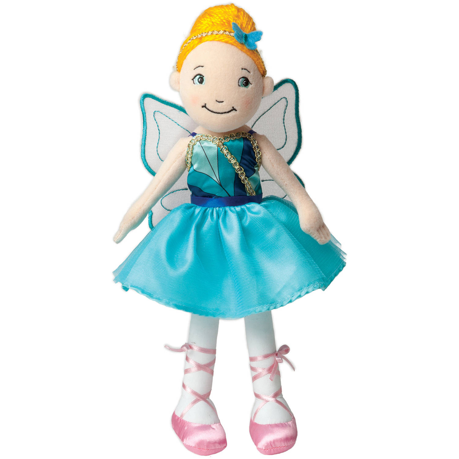 Manhattan Toy Groovy Girls Fairybelles, Melissa Ballerina Fashion Doll