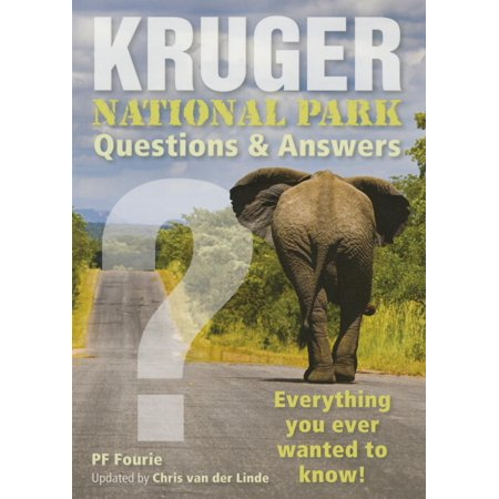 Kruger National Park Questions & Answers : Everything You Ever Wanted to Know! - Halloween Freddy Krueger Prank