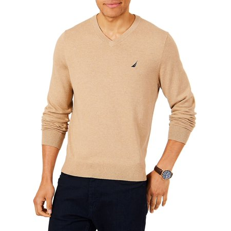 - Jersey Navtech V-Neck Sweater