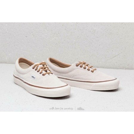 Vans Era 95 DX Anaheim Factory OG White Men's Classic Skate Shoes Size (Vans X Fear Of God Era 95 Dx)