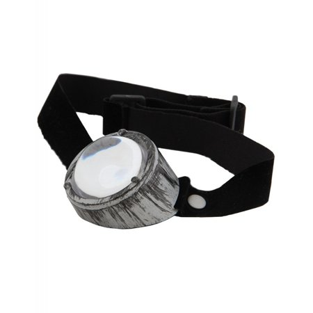 Steampunk Monovision Costume Eyewear: Silver](Costume Eyewear)