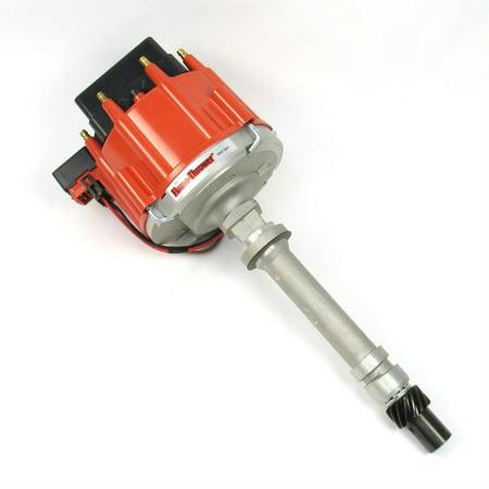 PerTronix D71071 Flame-Thrower Race HEI Distributor, Chevy V8, (Pertronix Race)