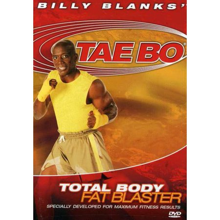 Total Body Fat Blaster (All The Bones In The Body Labeled)