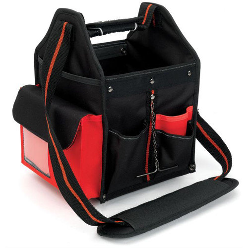 Alltrade Tools 870112 Snap-on 9 inch Electrician's/Mechanics Tool Bag