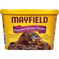 Product Image Mayfield Denali Extreme Moose Tracks Select Ice Cream 15 Qt