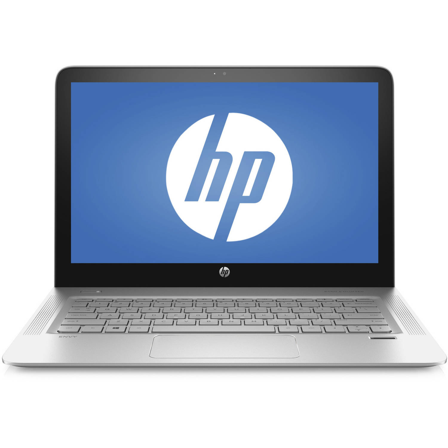 "HP ENVY 13-d040nr 13.3"" Laptop, Windows 10 Home, Intel Core i7-6500U Processor, 8GB RAM, 256GB Solid State Drive"