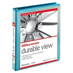 OfficeMax Durable View 1