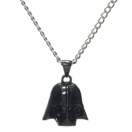 Necklace - Darth Vader 3D New Toys Gifts Licensed fj0xjgstw (Viper Pendant)