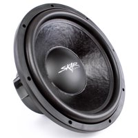15 car subwoofer walmart skar audio ddx 15 d2 15 1500w max power dual 2 car subwoofer publicscrutiny Gallery