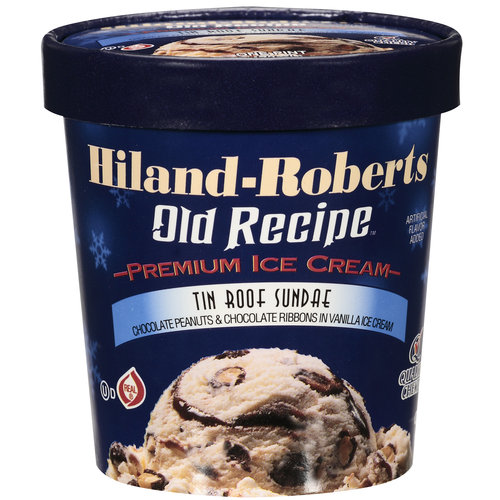 breyers spumoni ice cream