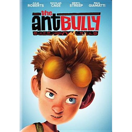 (The Ant Bully (DVD))