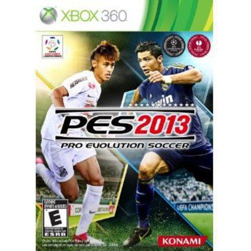 Konami 30156 Pro Evolution Soccer 2013 X360