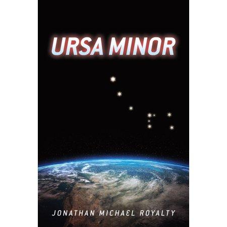 Ursa Minor - eBook