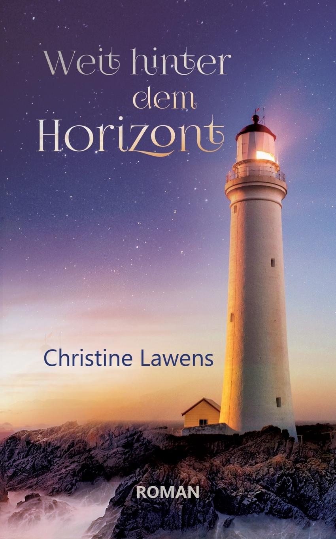 Weit hinter dem Horizont: Bretagne-Roman (Paperback ...