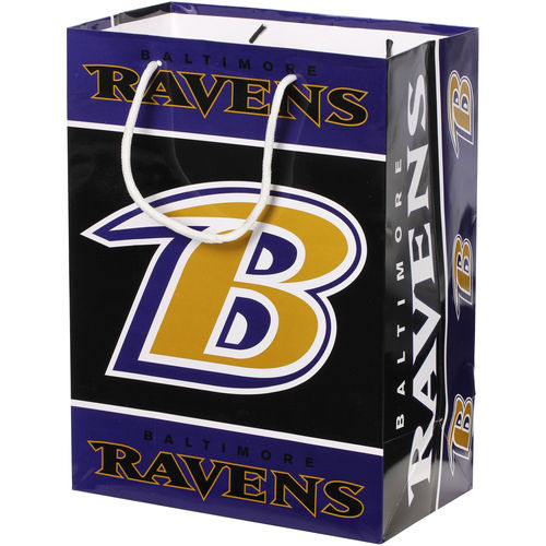 Baltimore Ravens Gift Bag