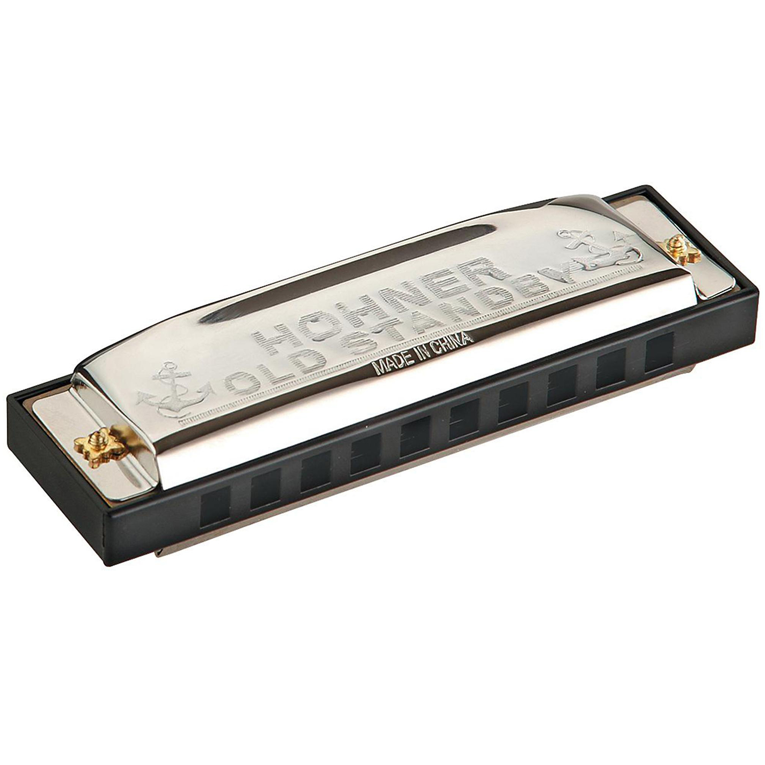 "Old Standby Harmonica ""C"""