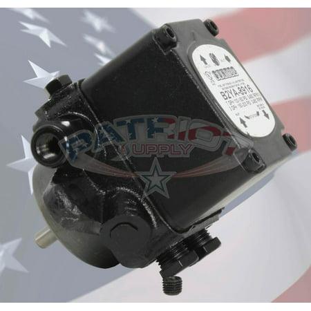 Suntec B2YA-8916 2 Stage Oil Pump 7 GPH @ 100 PSI 3450 RPM
