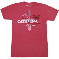 935af6df Free shipping. Product Image Step Brothers Catalina Wine Mixer T-Shirt