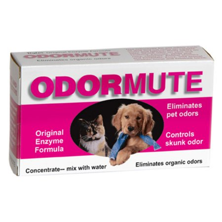 Deodorizing Upholstery - Odormute Deodorizing Concentrate For Kennels