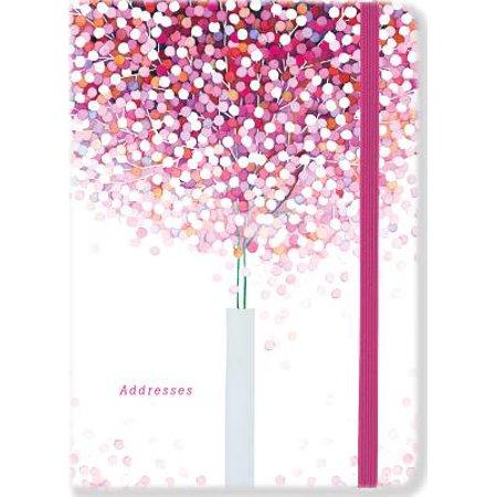 Lollipop Tree Address Book (The Lollipop Tree)