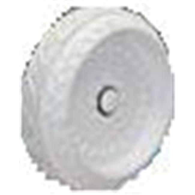 Pentair LLC6PM roue sans roulement Blanc - image 1 de 1