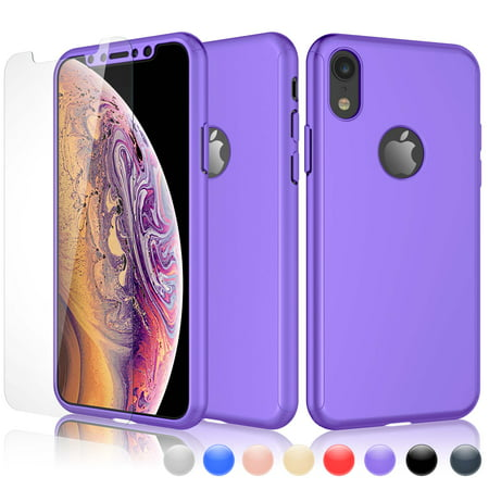 iphone xr protecrive case