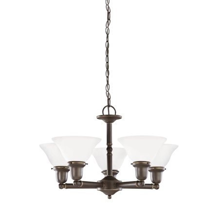 782 Sussex Single Light - Sea Gull Lighting Sussex 3106 Chandelier