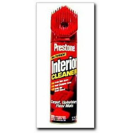 Prestone as345 interior cleaner with odor neutralizer 18 - Prestone interior cleaner walmart ...