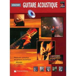 Guitare Acoustique Debutante