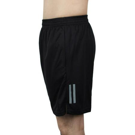 Basketball athlétisme VTT Formation Sueur Pantalon Homme Poche Noir Short Sport - image 1 de 7