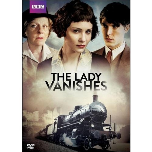 The Lady Vanishes (2012)