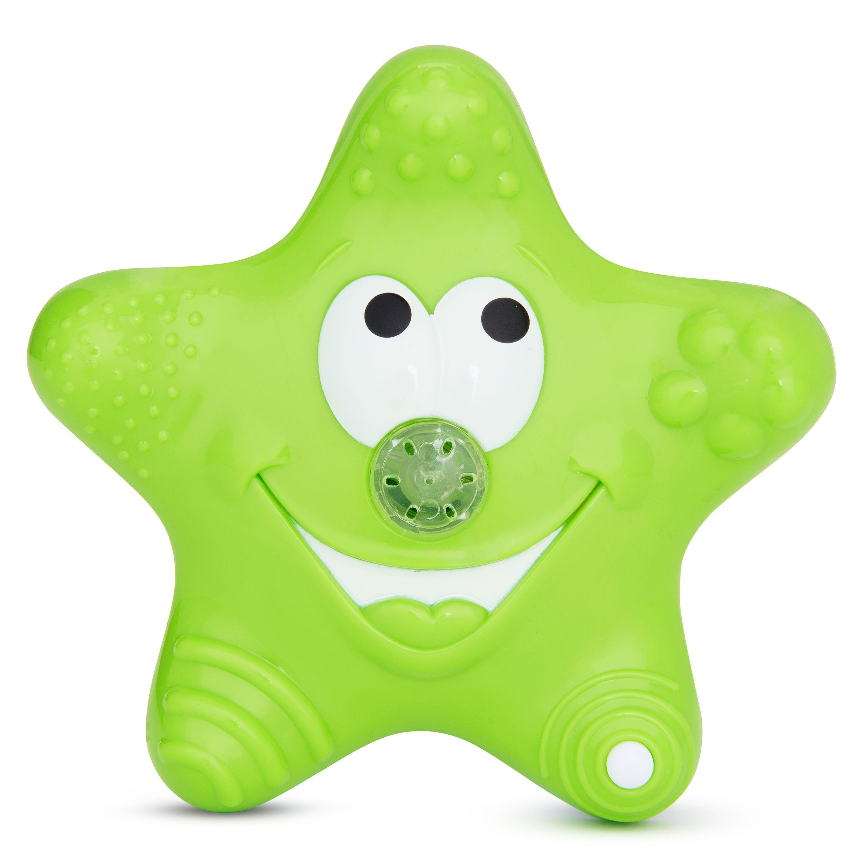 Munchkin Spray Star Bath Toy by Munchkin