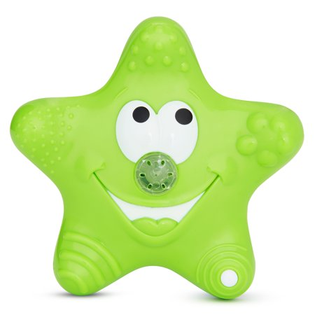 Munchkin Spray Star Bath Toy -