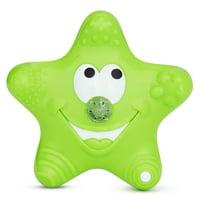 Munchkin Spray Star Bath Toy
