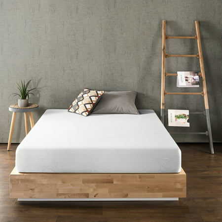 Memory Air - Best Price Mattress 10 Inch Air Flow Memory Foam Mattress