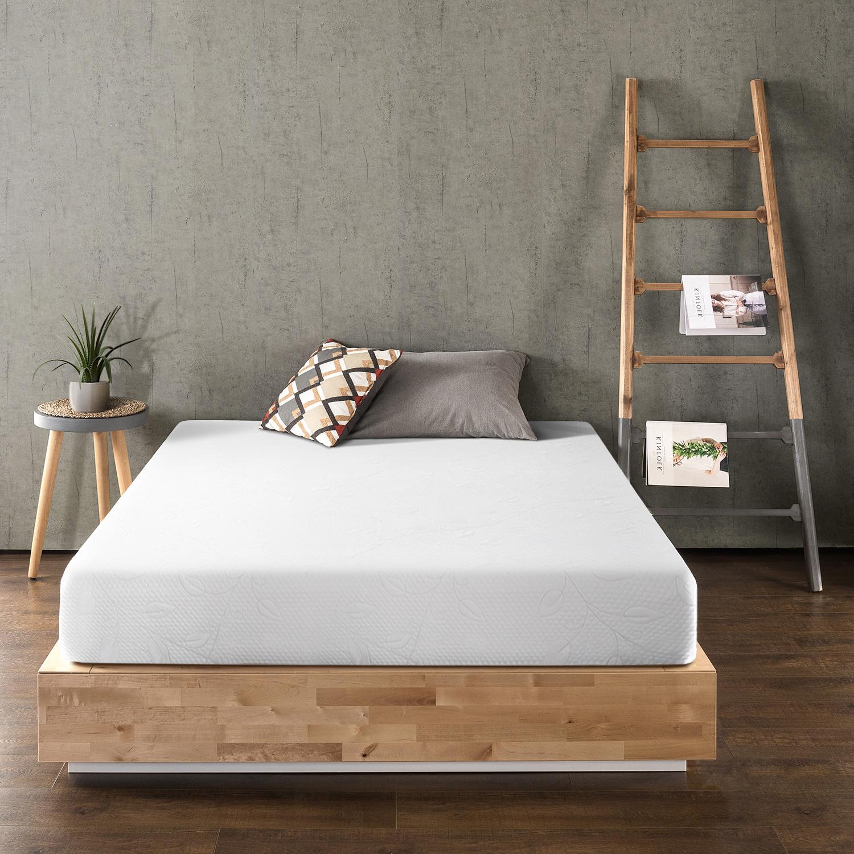 Best Price Mattress 10 Inch Air Flow Memory Foam Mattress