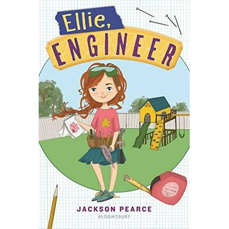 Ellie, Engineer - image 1 of 1