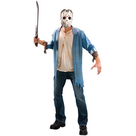 Jason Blister Adult Costume Kit (Jason Costume)