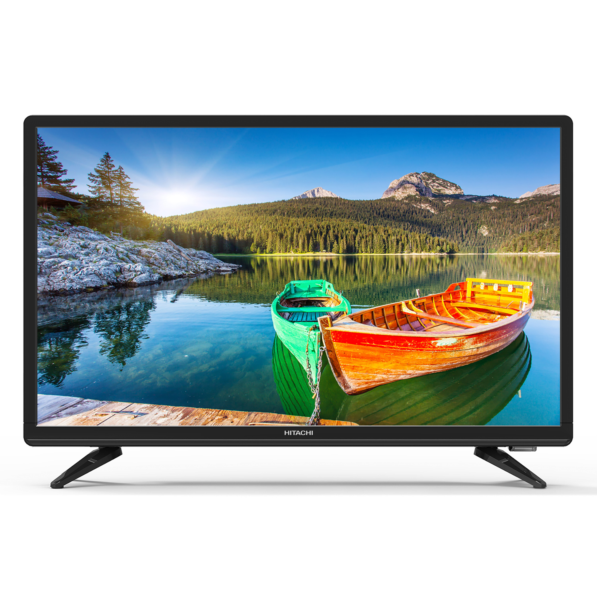 "Hitachi 22"" Class FHD (1080P) LED TV (22E30)"