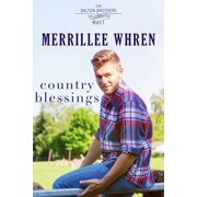 Country Blessings - eBook