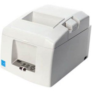 Star Micronics 39481860 TSP650 Thermal Cutter Ethernet/AirPrint Power Supply Wht