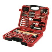 Performance Tool W1532 107pc Home & Auto Tool Set