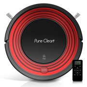 Pyle PUCRC95 Smart Robot Vacuum Cleaner Black - Best Reviews Guide