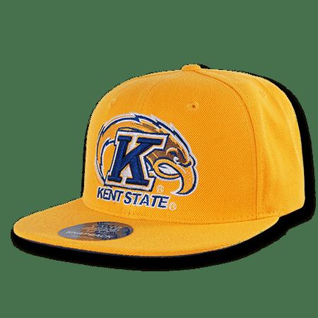 Louisiana State University Baseball (NCAA Kent State University Golden Flashes Freshmen Snapback Baseball Caps Hats)
