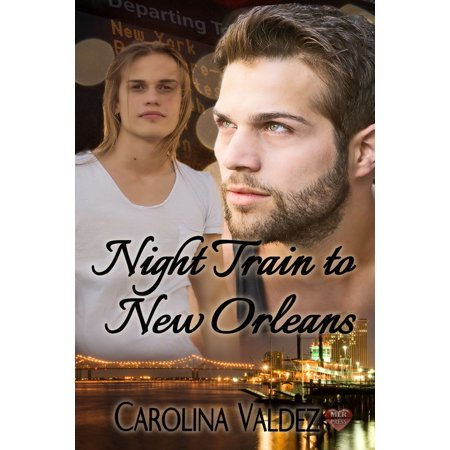 Night Train to New Orleans - eBook
