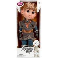 Disney Frozen Animators' Collection Kristoff Doll
