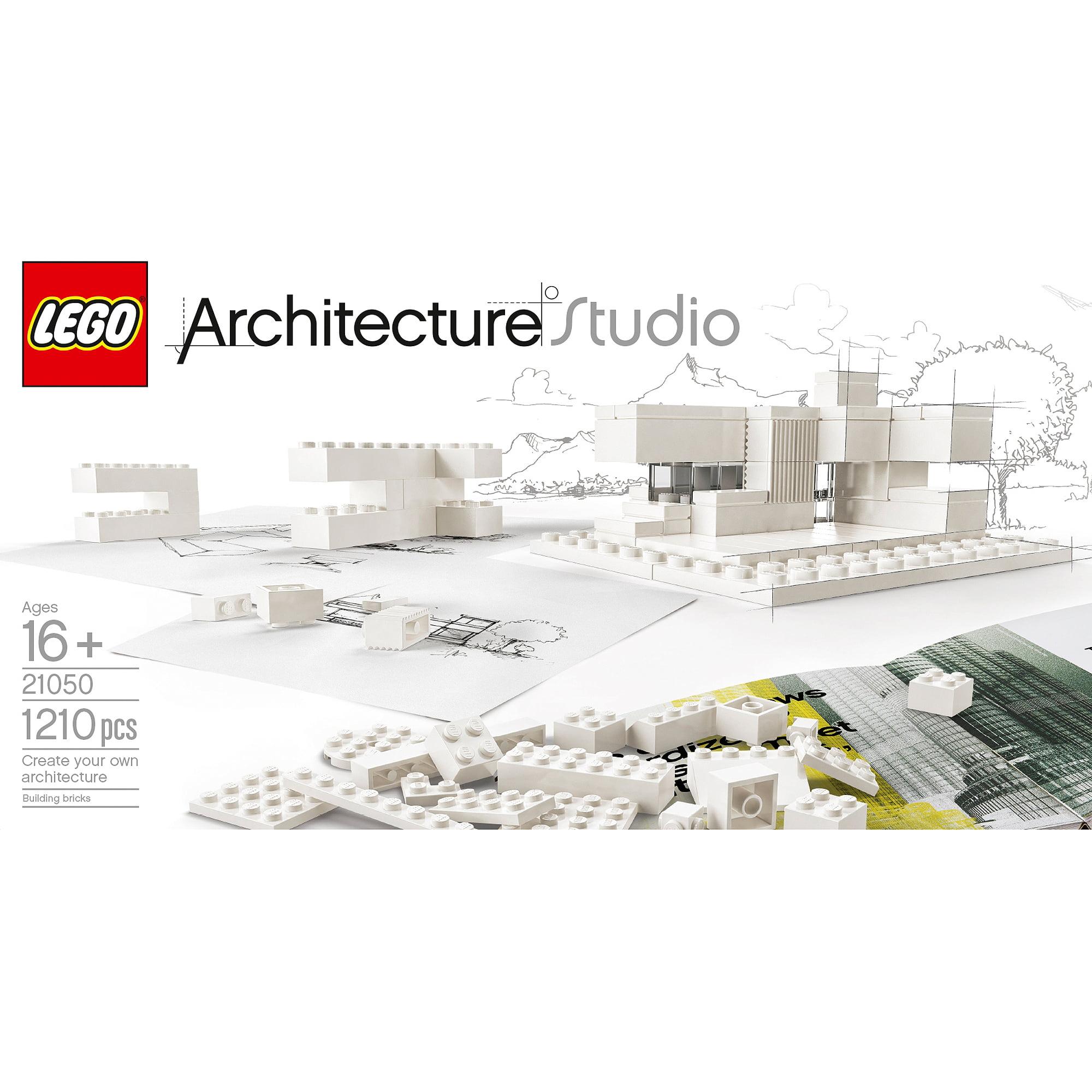 Architecture Studio Lego lego architecture studio - walmart